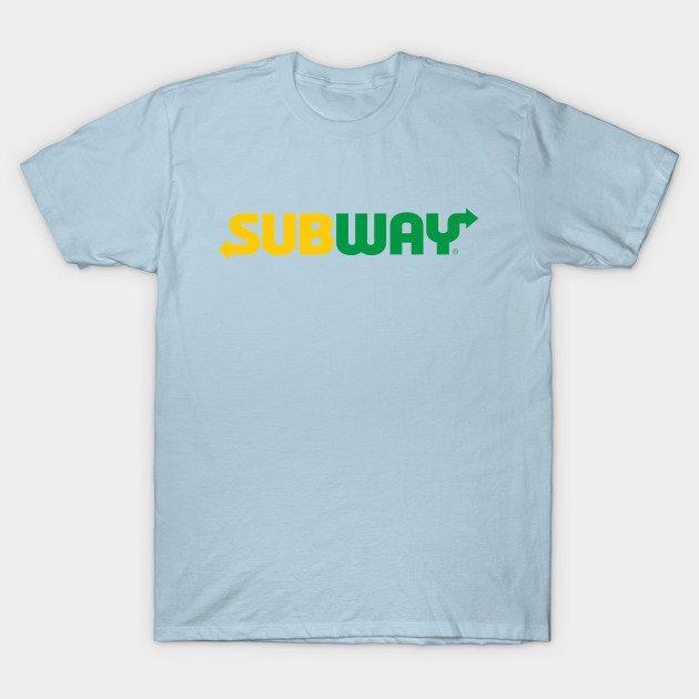 Subway T-Shirt