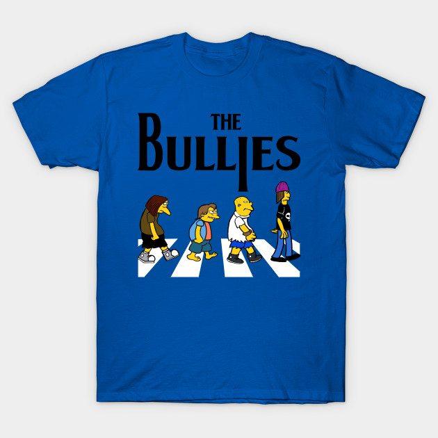 The Bullies T-Shirt