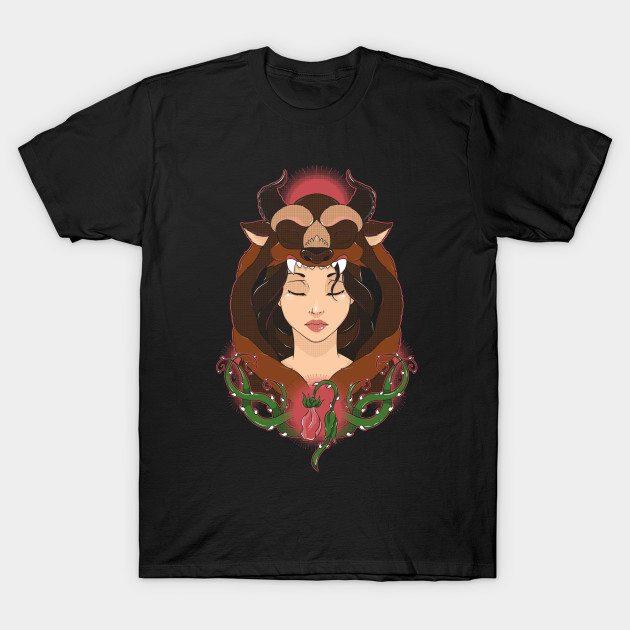 The Last Petal T-Shirt