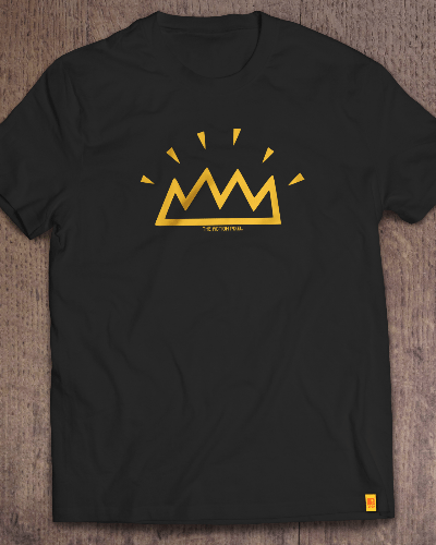 """The Shining Crown"" Tee (Limited Edition)"