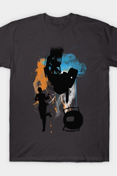 Think with Portals! T-Shirt