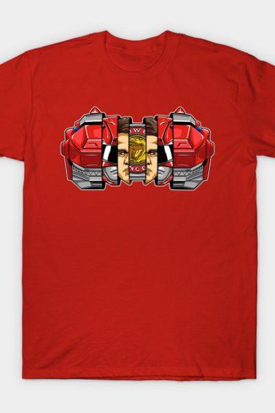 Tyrannosaurus T-Shirt