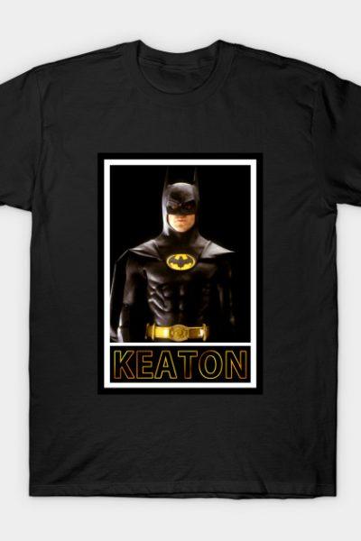 Batman 1989 – Keaton