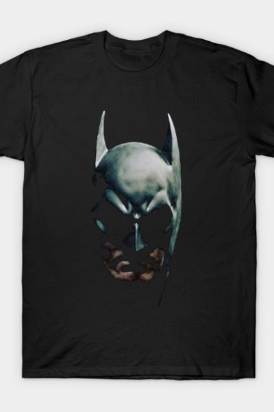 Batman out of the shadows