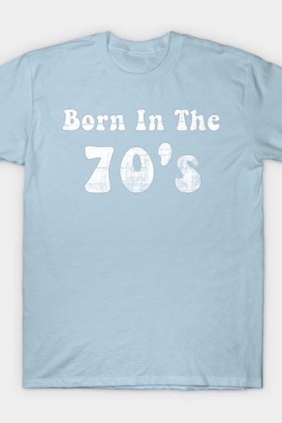 Born In 70s (v02)