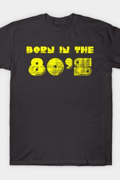 Born In 80s (v01)