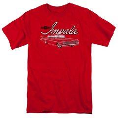 Chevy Classic Impala T-Shirt