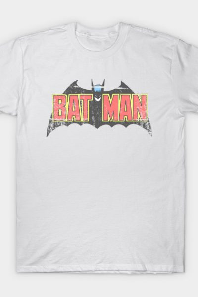 Classic Bat Logo