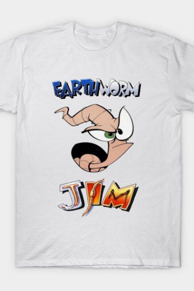 Classic Earthworm Jim
