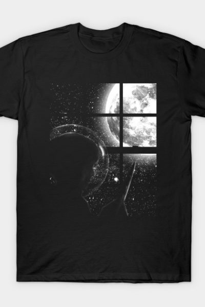 Dreams of Space T-Shirt