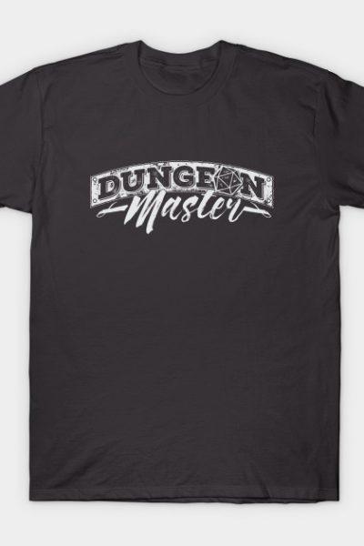 Dungeon Mastery Greyskull T-Shirt