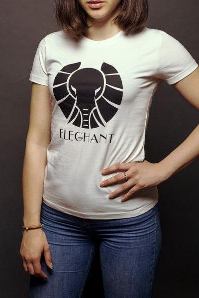 Elephant X T-Shirt