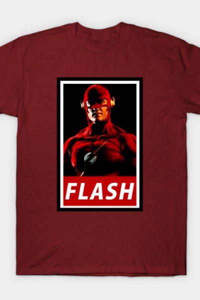 Flash 1990s