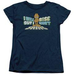 Garfield Rise Not Shine Women's T-Shirt