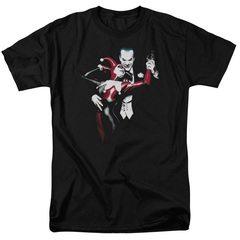 Harley And Joker T-Shirt