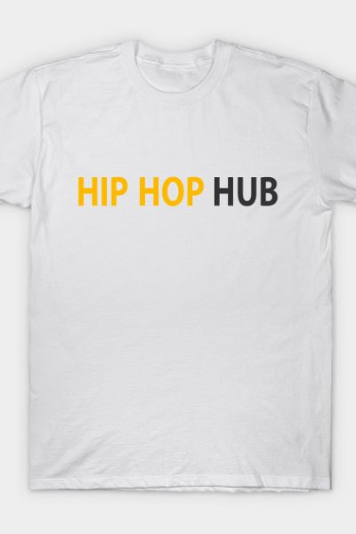 Hip Hop Hub T-Shirt