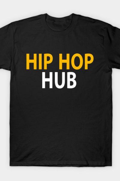 Hip Hop Hub T-Shirt