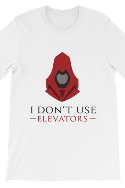 I Don't Use Elevators 2 | Thesitcompost.com