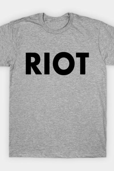 It's Always Sunny – RIOT T-Shirt