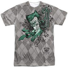 Joker Gyle Sublimation T-Shirt