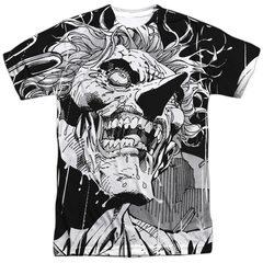Joker  Sublimation T-Shirt