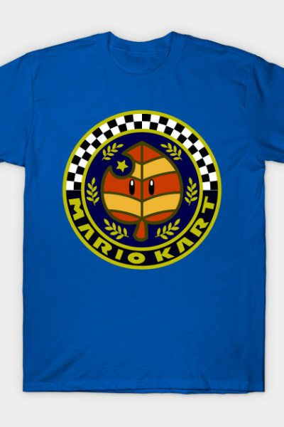 Leaf Cup T-Shirt