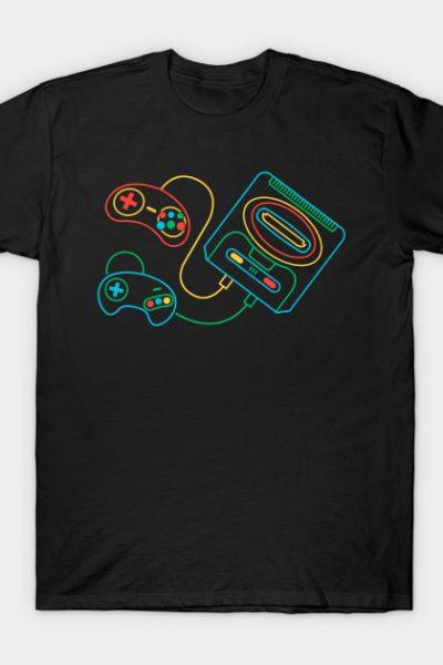 MegaCom Model 2 T-Shirt