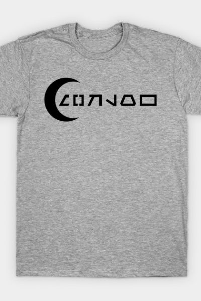 Moonglow T-Shirt