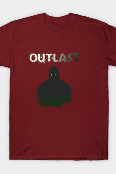 outlast – survival horror T-Shirt