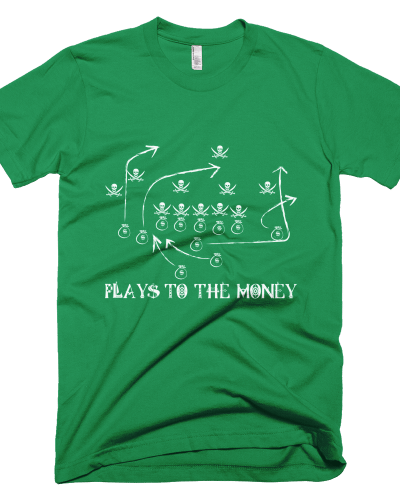 Plays to the Money