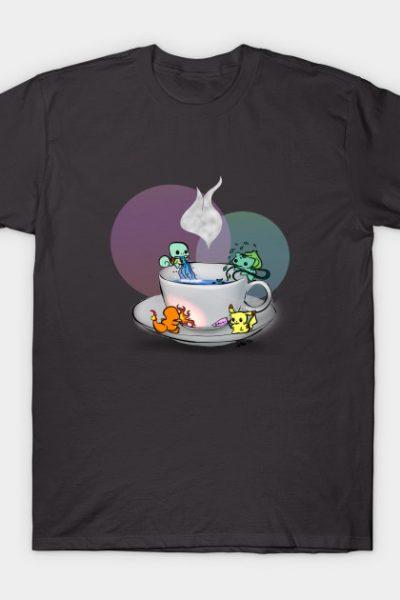 Poketea T-Shirt