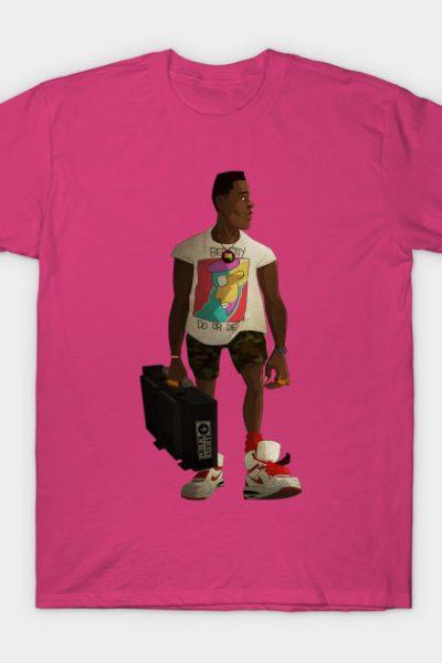 Radio Raheem T-Shirt