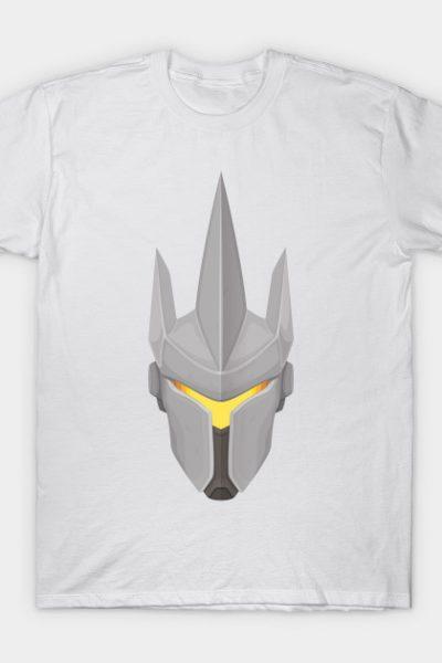 Reinhardt minimalist T-Shirt