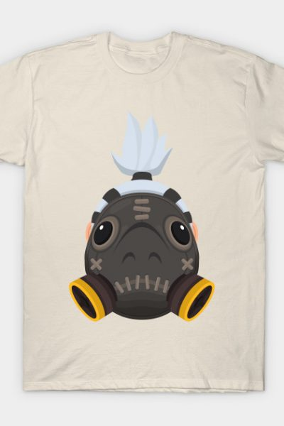 Roadhog minimalist T-Shirt