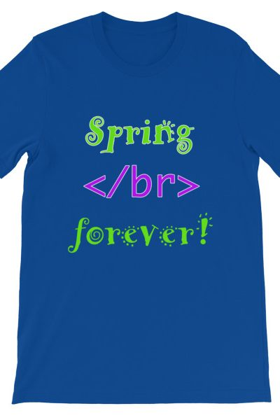 Spring Break Forever! | Thesitcompost.com