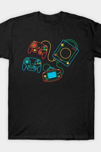 SuperCube T-Shirt