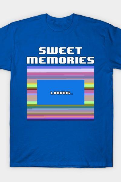 Sweet Memories… T-Shirt