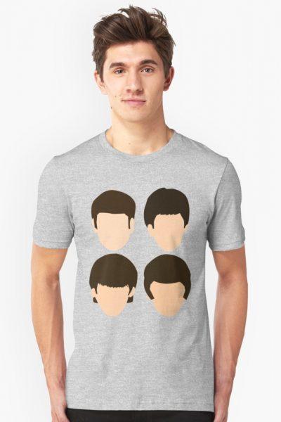 The Beatles – Minimalistic