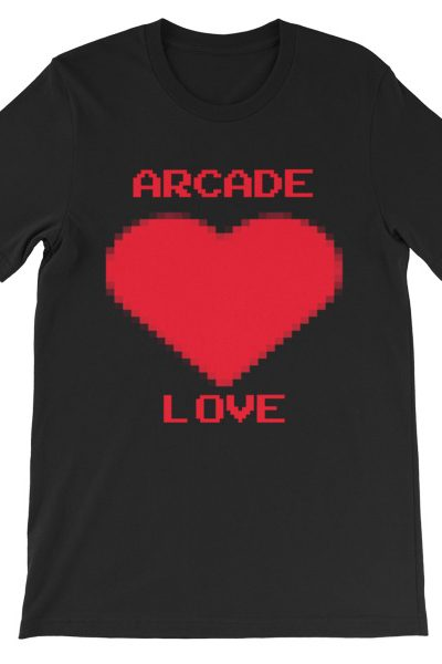 The Coolest T-Shirt Arcade on Earth! Only at Thesitcompost.com