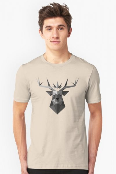 The Crowned Stag