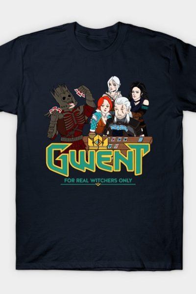 Wanna play GWENT?