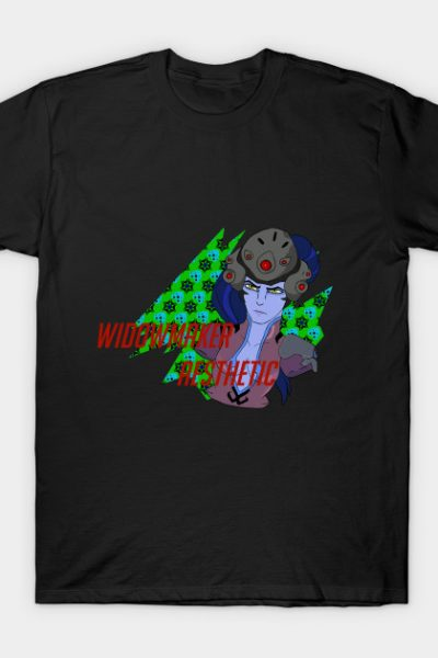 Widowmaker Aesthetic T-Shirt
