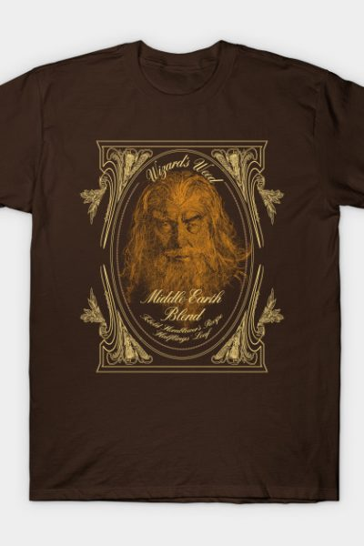 WIZARD'S WEED T-Shirt