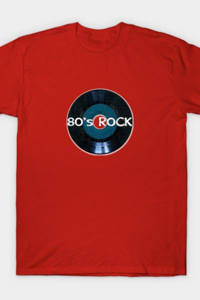 80's Rock T-Shirt