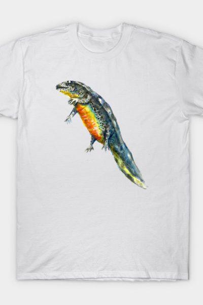 Alpine Newt T-Shirt