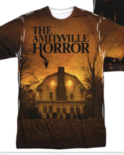Amityville Horror – House