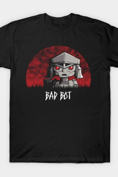BadBot T-Shirt