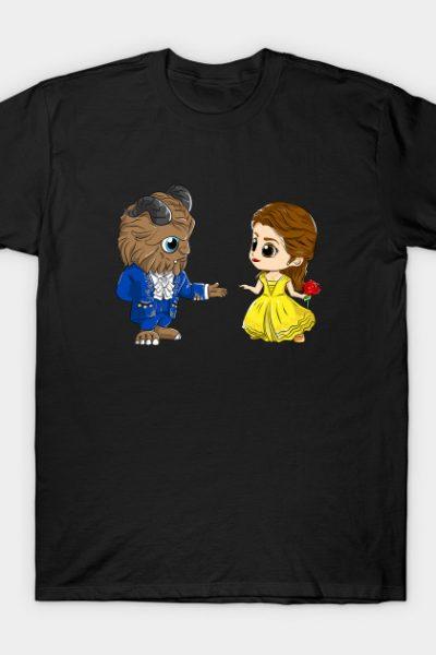 Beast and Beauty T-Shirt
