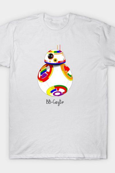 BeeBee Gayte T-Shirt