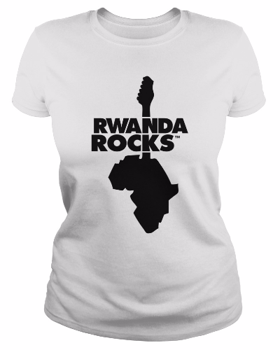 BLACK RWANDA ROCKS LOGO